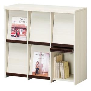 ラック セパルテック 収納棚 シェルフ SEP-9095F 三列2段 A4ファイル収納可能 A4ファイルBOX|furniture-direct