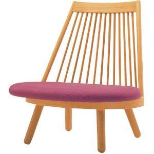 スポークチェア 豊口克平 天童木工 Bランク 布|furniture-direct