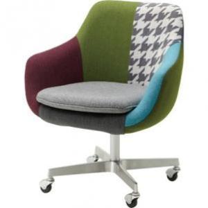 SWITCH スイッチ cosmic chair コスミックチェア キャスター脚タイプ|furniture-direct