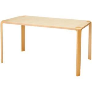 天童木工 食堂テーブルダイニングテーブル T2310WB W1300mm furniture-direct