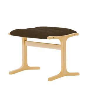 ヘロン パーソナル スツール オットマン Aランク布 天童木工 T-3158|furniture-direct