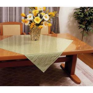 抗菌テーブルマット 厚み2mm TK2-159(900×1500mm)送料込み 透明マット 抗菌で安心|furniture-direct