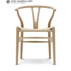 CH24 Yチェア ビーチ材 オイル仕上げ ナチュラルペーパーコード beech oil natural papercord|furniture-direct