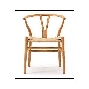 CH24 Yチェア チェリー材 カールハンセン&サン チェリー材 オイルフィニッシュ|furniture-direct