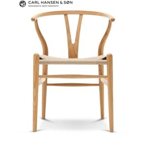 CH24 Yチェア オーク材 オイル仕上げ ナチュラルペーパーコード oak oil natural papercord|furniture-direct