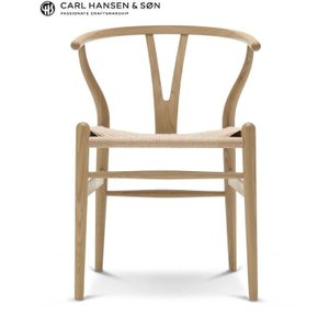 CH24 Yチェア オーク材 ソープ仕上げ ナチュラル ペーパーコード oak soap natural papercord|furniture-direct