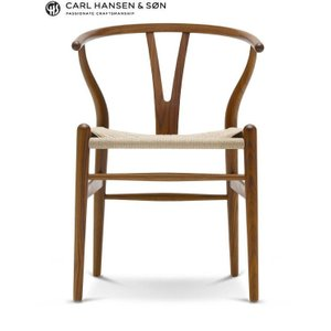 CH24 Yチェア ウォルナット材 オイル仕上げ ナチュラルペーパーコードwalnut oil natural papercord|furniture-direct