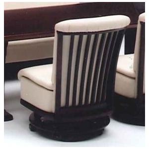 ダイニング テーブル 6点セット 大型 195×90 ソファタイプ COBALT  |furniture-hayamizu|06