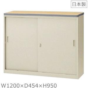 ハイカウンター(NSシリーズ・S47177)W1200天板木目調スチールカウンター ハイタイプ オフィス 事務室事|furniture-office