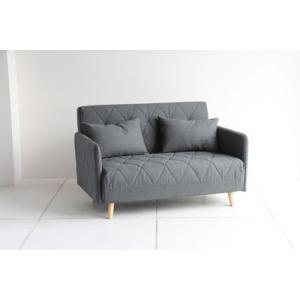 ソファーベッド SAD-5020DGY|furniture