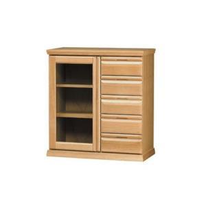 ストリーム 30開き戸サイドボード ガラス戸タイプ|furniture