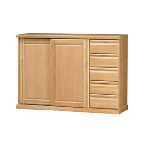 ストリーム 41引戸サイドボード 板戸タイプ|furniture