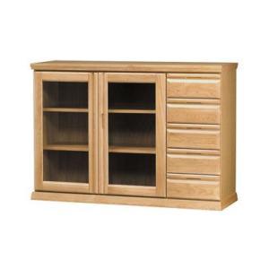 ストリーム 41開き戸サイドボード ガラス戸タイプ|furniture