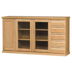 ストリーム 50開き戸サイドボード ガラス戸タイプ|furniture