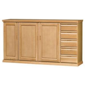ストリーム 50開き戸サイドボード 板戸タイプ|furniture