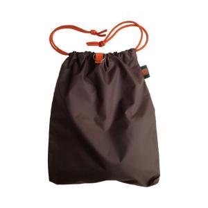 消臭ランドリーバッグ M / 9-2-2 チョコレート 1個|furnitures