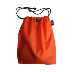 消臭ランドリーバッグ M / 9-2-3 オレンジ 1個|furnitures