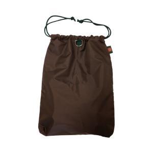 消臭ランドリーバッグ ML / 9-2-11 チョコレート 1個|furnitures