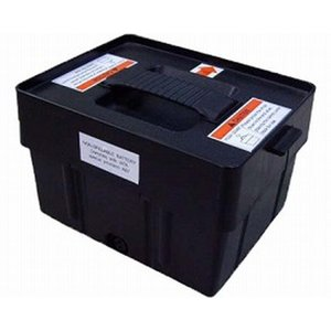 モバイルアルファ用バッテリーパック M / MBP-M 1個