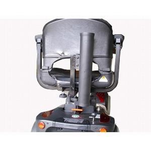 モバイルアルファ用円筒ホルダー取付パーツ一式 / MEH-120 1式