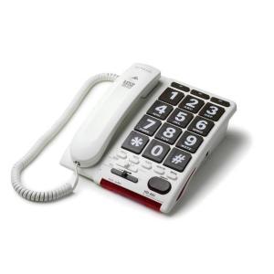 難聴者高齢者用電話機 ジャンボプラスHD60JHD60J|furnitures