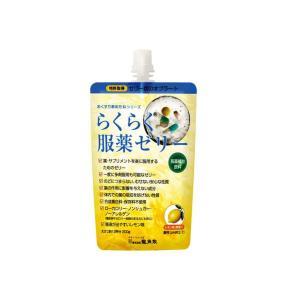 らくらく服薬ゼリー (1)チアパック 1袋の関連商品10