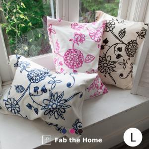 枕カバー エイジア 50×70cm L 綿100% 日本製|furnitureworld