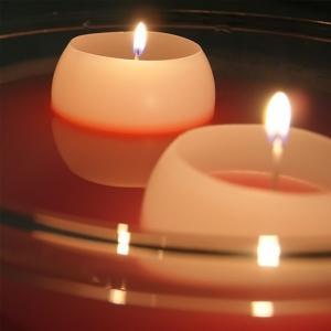 ぷかぷかバスキャンドル「キャンドルワールド(CandleWorld)」【お風呂キャンドル フローティングキャンドル ルームフレグランス ロウソク  クリスマス】 furo 05