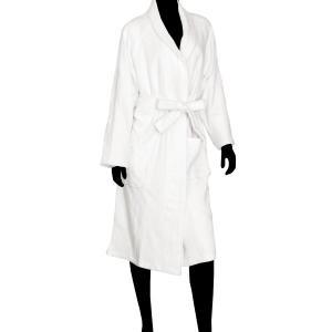 無地マイヤーパイルバスローブ [Sサイズ]【レディース バスローブ ママ バスローブ メンズ 男女兼用 ユニセックス パイル コットン100% 綿100% パジャマ】|furo