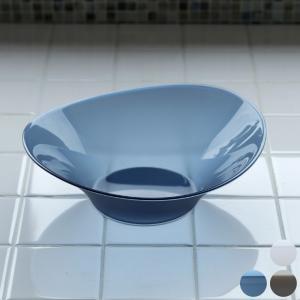 ウォッシュボウル「Foschia(フォスキア)」洗面器【クリア 透明 風呂桶 ウォッシュボール 湯桶 手桶 湯おけ 手おけ 洗面おけ 青 シンプル おしゃれ 結婚祝い】|furo