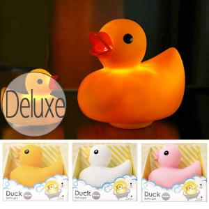 バストイ「Duckバスライトデラックス」【バスライト あひる アヒル 浮かべる かわいい】 furo