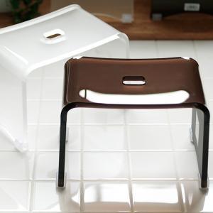 バスチェアー「みやび」20型【バスチェア アクリル 風呂イス バスチェア バススツール 風呂いす 椅子 和風 和 新築祝い 内祝い】|furo
