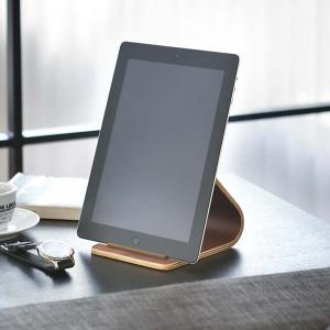 ASCII.jp:キッチンにもiPadを自然に置けるキッチンナイフ立て兼用タブレットスタンド