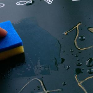 日本製  お風呂クレヨン/おふろdeキットパス・3色+おえかきシートセット(シート・クレヨン3色・スポンジ・ケース)【国産 クレヨン お風呂玩具 お絵かき】|furo|04