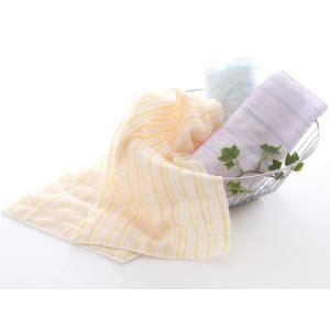 綿なのに泡立ちたっぷり♪ふんわりループ織り FUWARIボディタオル furofuta-manzoku