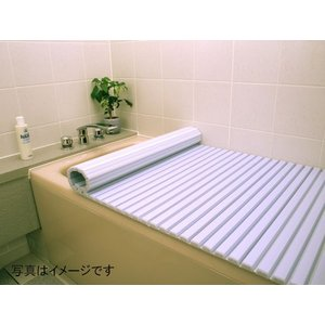 送料無料 東プレ オーダーメイド シャッター風呂ふた60〜64,66〜69×142.4・145.8・149.2cm|furofuta-manzoku