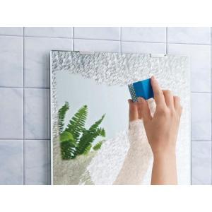 日本製 東プレ 『みがく〜の』 ウロコ汚れ落とし 浴室鏡用|furofuta-manzoku
