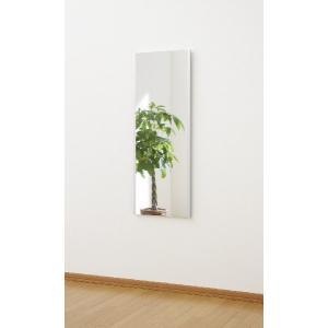 超軽量!くっきり自然な映り!割れない鏡 リフェクスミラー(refex)高さ120×幅45cm|furofuta-manzoku