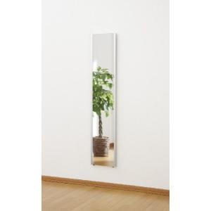 超軽量!くっきり自然な映り!割れない鏡 リフェクスミラー(refex)高さ150×幅30cm|furofuta-manzoku