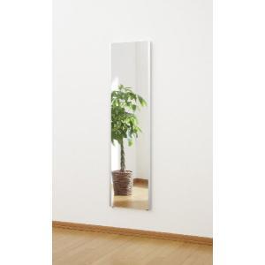 超軽量!くっきり自然な映り!割れない鏡 リフェクスミラー(refex)高さ150×幅40cm|furofuta-manzoku