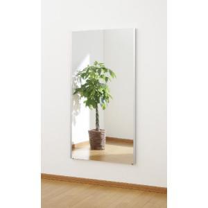 超軽量!くっきり自然な映り!割れない鏡 リフェクスミラー(refex)高さ150×幅80cm|furofuta-manzoku