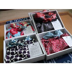 京都ふろしき倶楽部で御購入の風呂敷をバッグにしてお届けします 無料 風呂敷サイズ68cm以上対象 75cmまでの風呂敷はメール便発送可|furoshikiclub|06