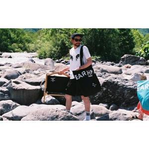 ふるさと納税 HAKUBA VALLEY OTARI オリジナルバッグ(ブラック) 長野県小谷村|furunavi