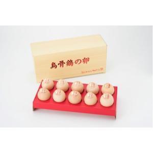 ふるさと納税 烏骨鶏 有精卵10個入り 岐阜県大垣市|furunavi