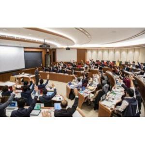 ふるさと納税 社会人のためのビジネススクールMBA(経営学修士)講義受講券 愛知県日進市