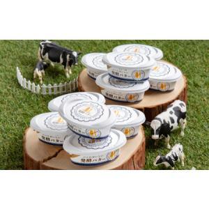 ふるさと納税 11-93 よつ葉パンにおいしい発酵バター(100g)×10個 北海道紋別市