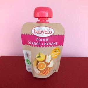 内容量:90g  <ベビービオ> ベビービオは、フランスで最初にオーガニックベビーミルク...