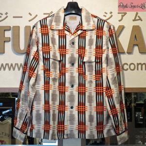 スタイルアイズ Style Eyes GRADATION CHECK フランネルスポーツシャツ【SS27991】145番色(グリーン)|furutaka