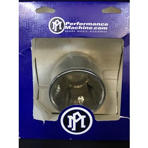 PM EXHAUST TIP ASSY-TECH 10 SCREAMIN EAGLE 4