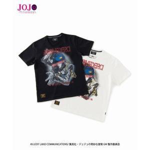 glamb・グラム ブローノ・ブチャラティ T JOJO 2019/vol.2 119JJ02|fusion|03